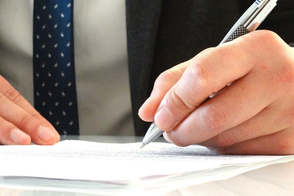 Досудебная претензия: правила составления, бланк и образец в 2019 году