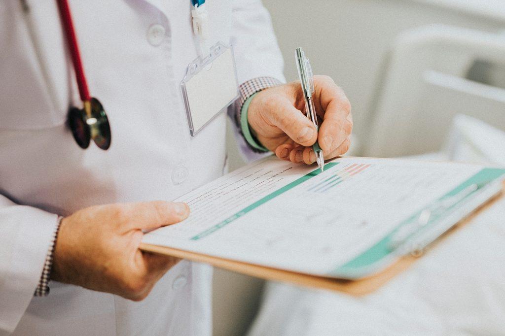 Плановая госпитализация в 2019 году