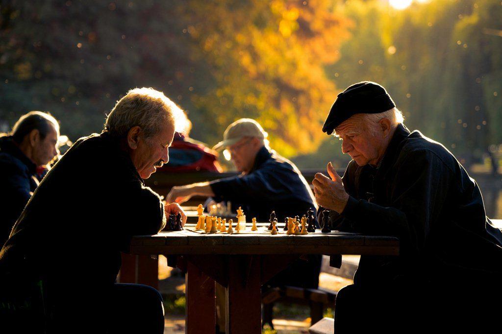 Пенсионный возраст и размер пенсии в Российской Федерации