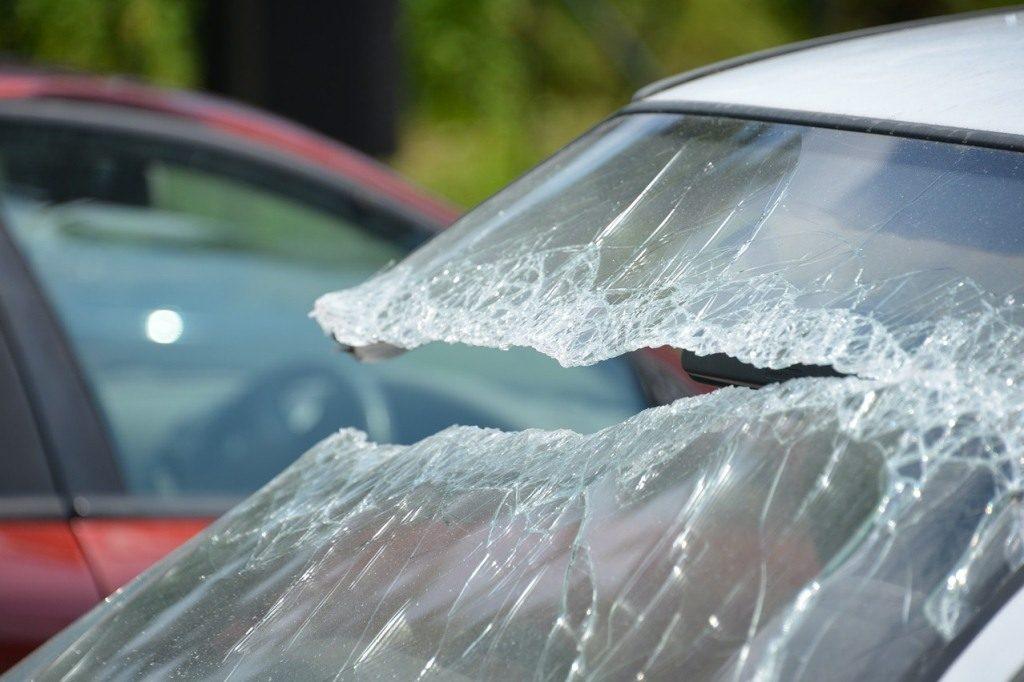 Что делать если попал в аварию: действия при ДТП - памятка для водителей