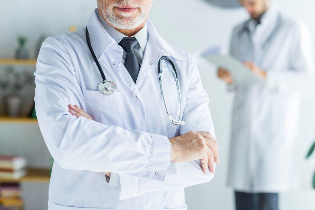 Что делать, если врач допустил ошибку во время лечения