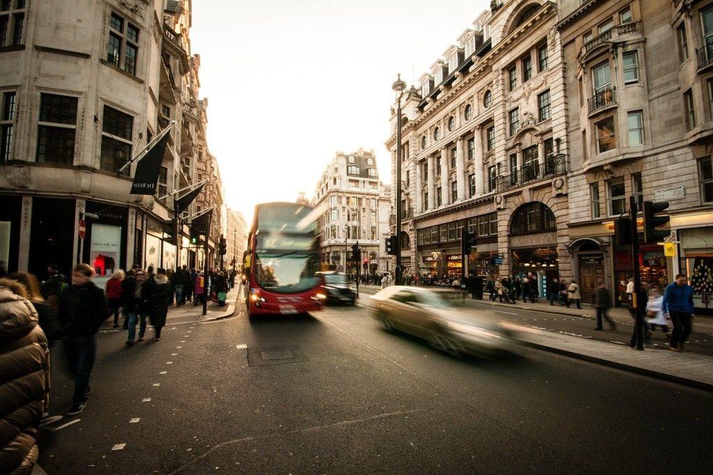 Движение по выделенной полосе общественного транспорта: правила и штрафы