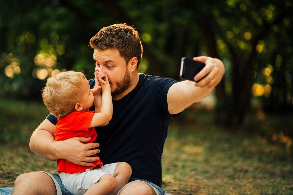 Общение с ребенком после развода по закону: как вести себя правильно с бывшим мужем