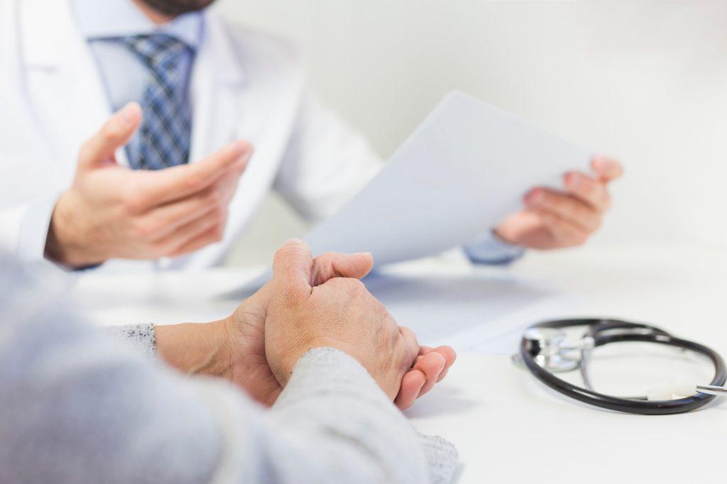 Правила госпитализации в психиатрическую больницу