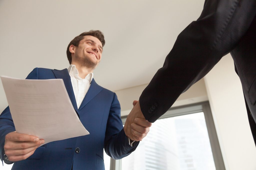 Доверенность на получение документов: образец как заполнить