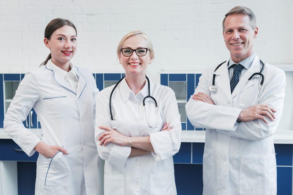 Где и у кого можно получить больничный лист