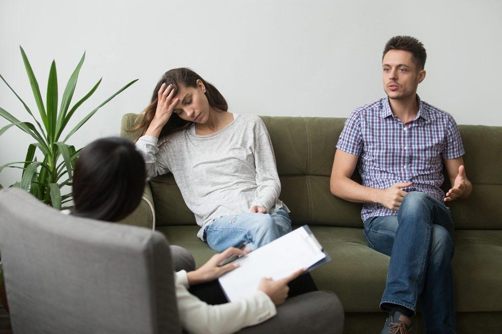 Исковое заявление о расторжении брака: образец, как написать в 2019 году