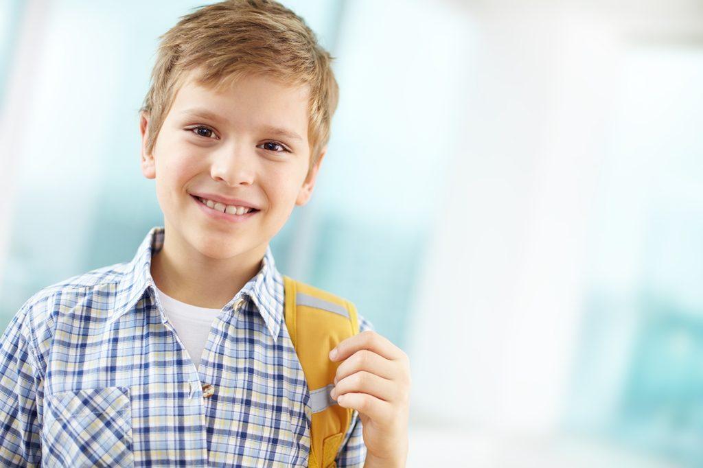 Как вывезти ребенка за границу