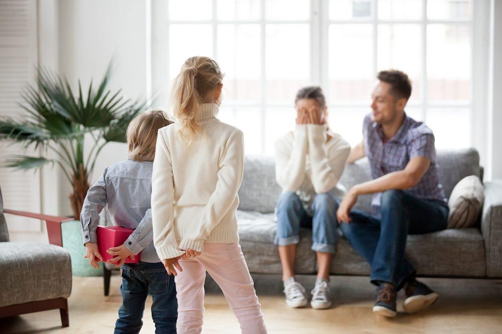 Последствия лишения родительских прав: статья 71 СК РФ