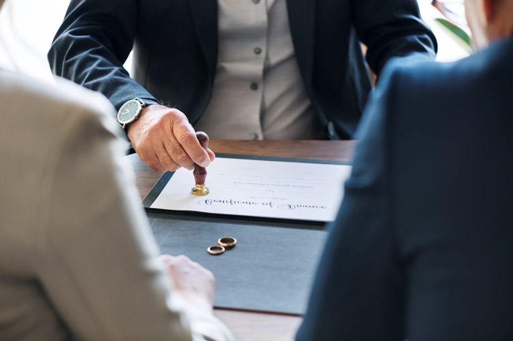 Свидетельство о расторжении брака: как получить и оплатить