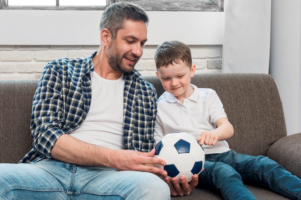 Судебное решение о лишении родительских прав отца