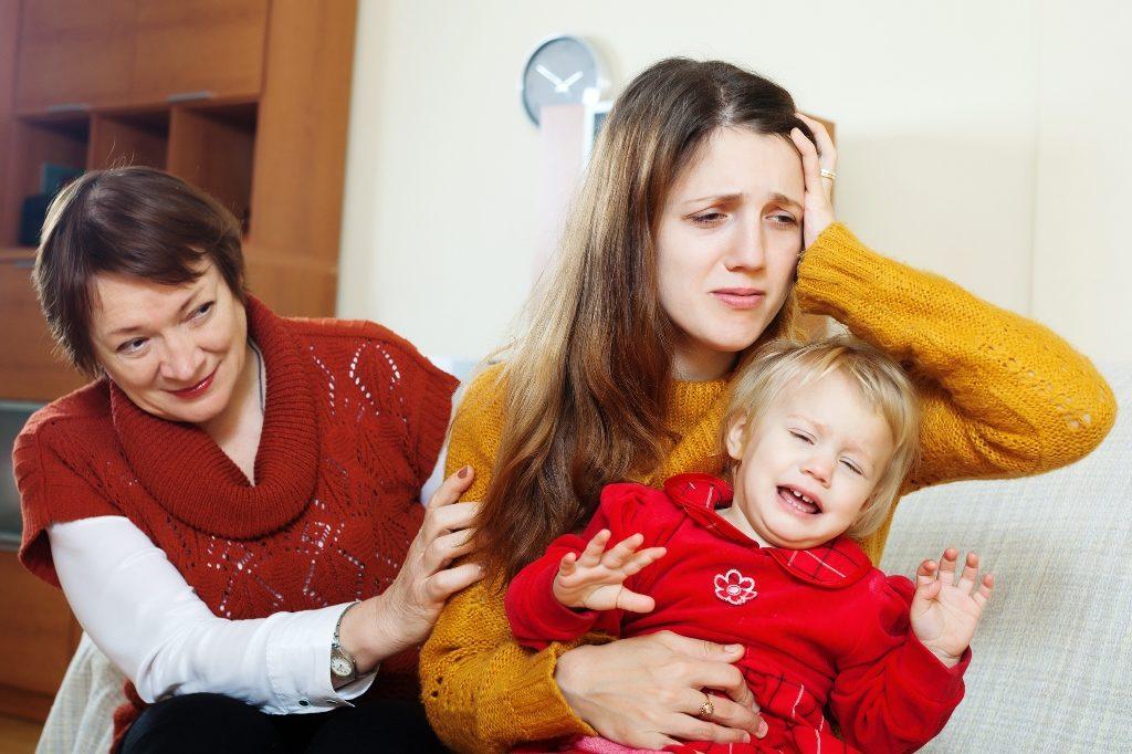 Заключение органов опеки о лишении родительских прав: порядок действий, пример