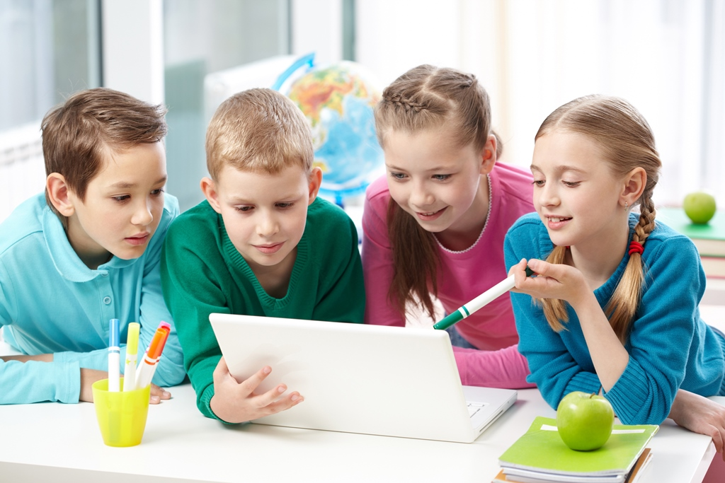 Персональные данные ребенка: что к ним относится и как их защитить
