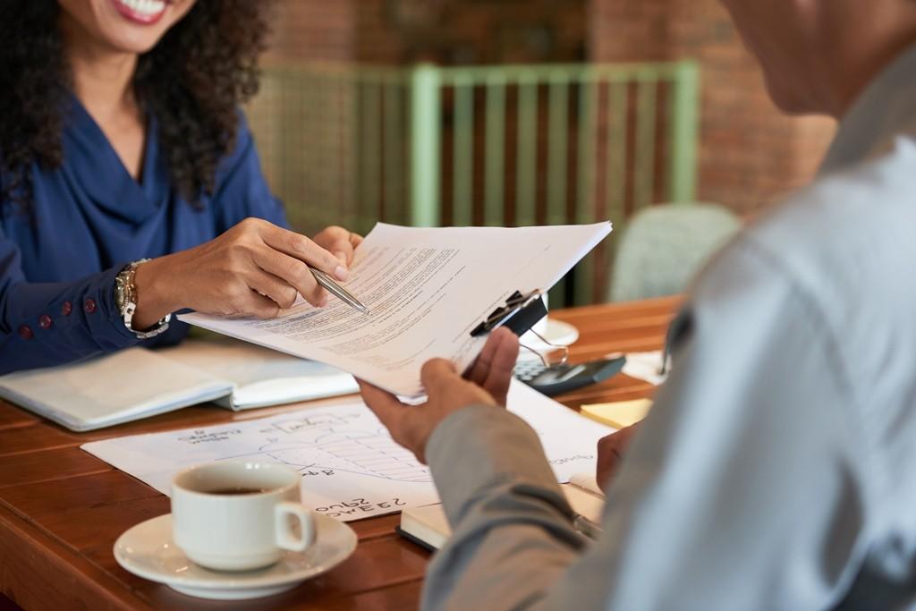 Заявление о взыскании задолженности: пример и образец