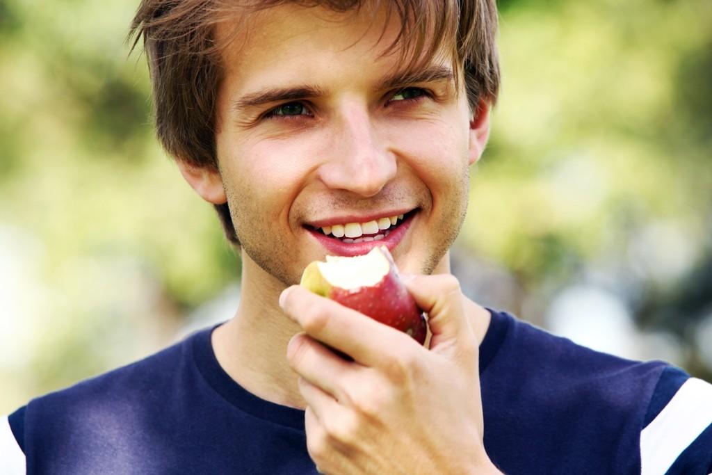 Здоровое питание: как правильно питаться, чтобы жить долго и не болеть