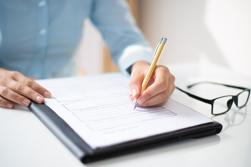Исковое заявление о взыскании заработной платы: порядок составления и подачи