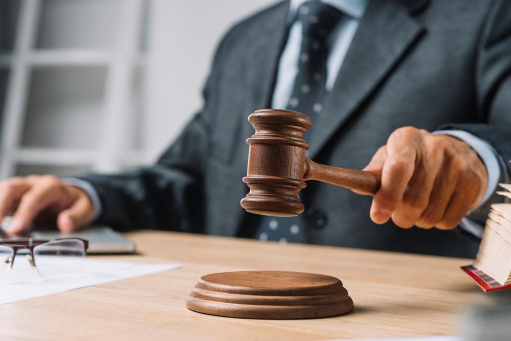 Решение суда о взыскании задолженности