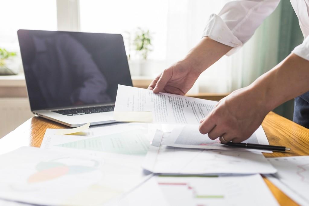 Требование кредитора при банкротстве: образец, правила составления и подачи