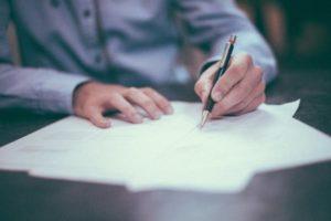 Заявление о включении в реестр требований кредиторов (образец)